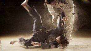 Judo European Cup