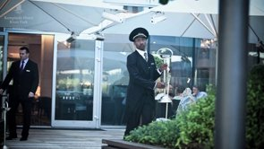 Kempinski - Friday Barbecue