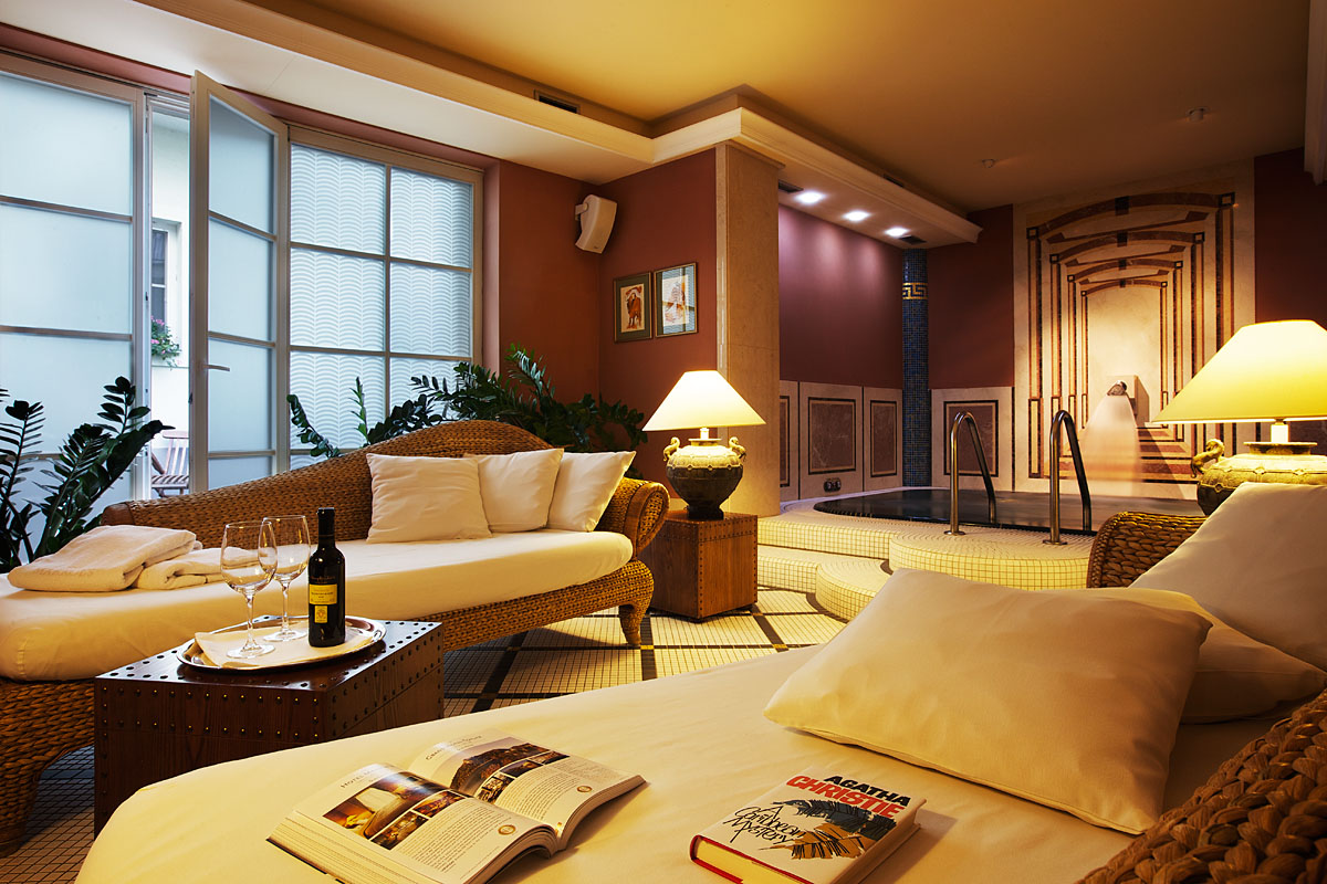 Hotel Marrols 022