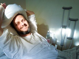 Martin in Hospital 009