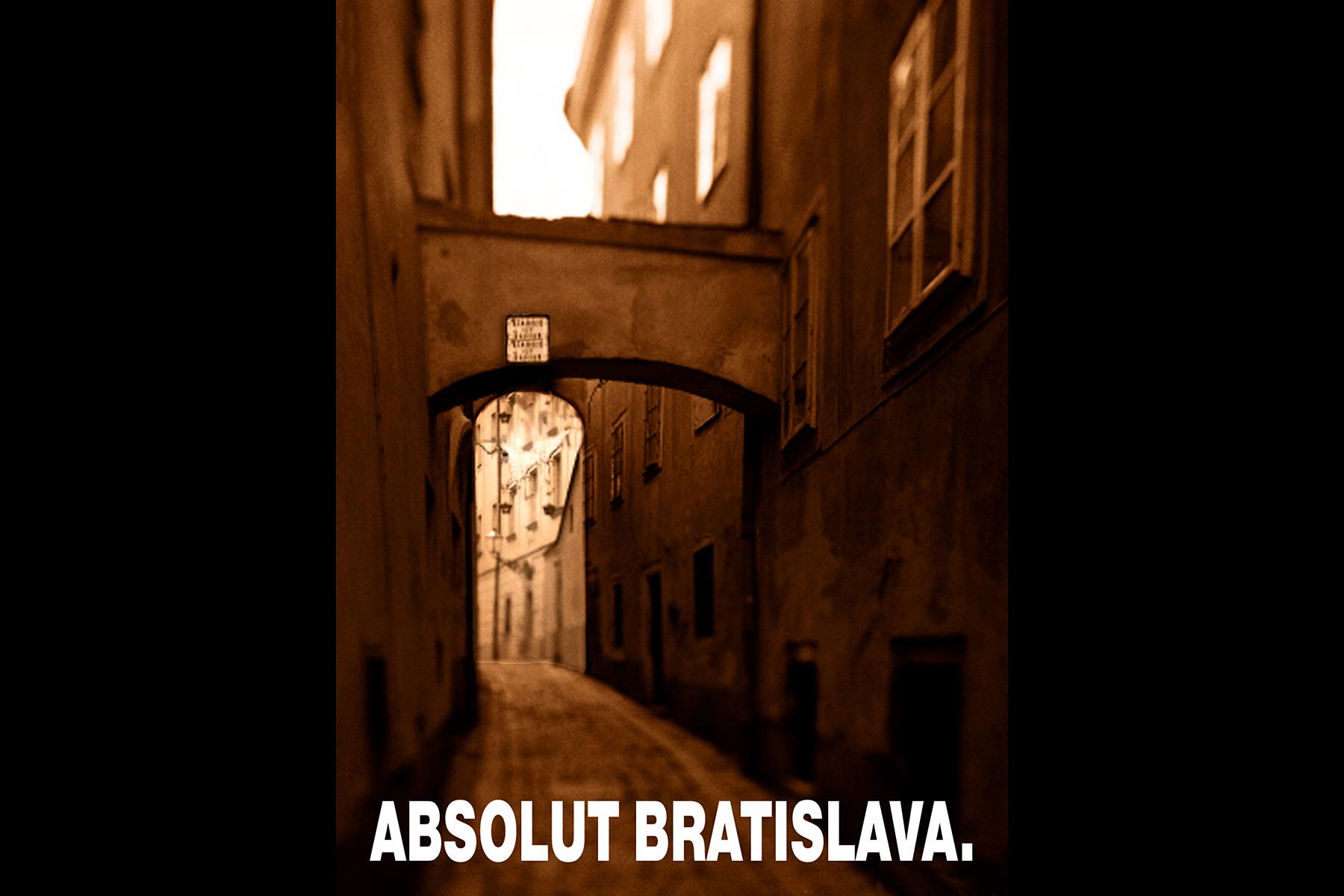 Advertising by Martin Vrabko 16