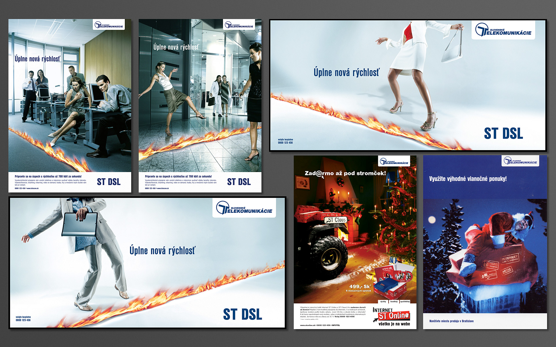 Advertising by Martin Vrabko 21