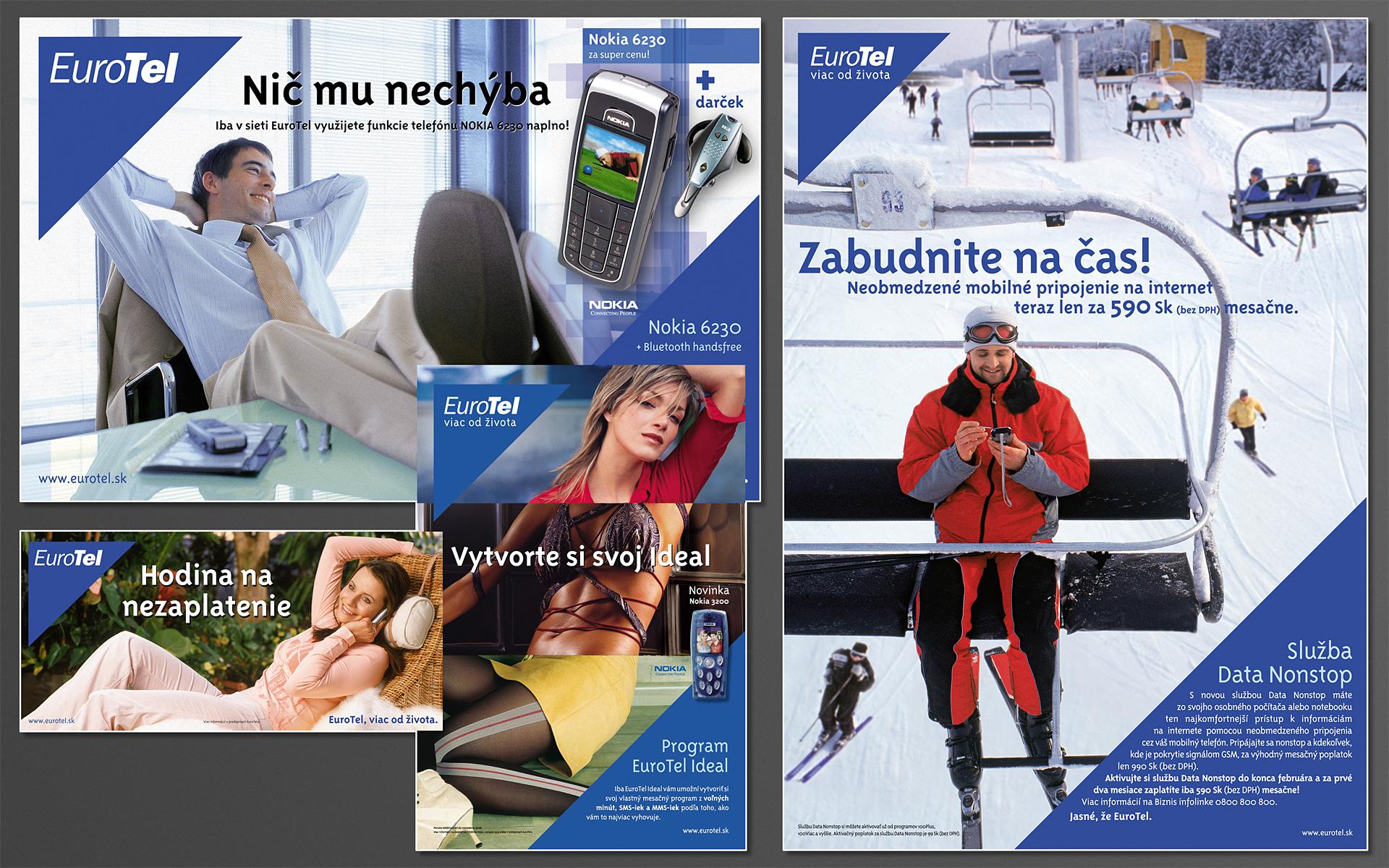 Advertising by Martin Vrabko 23