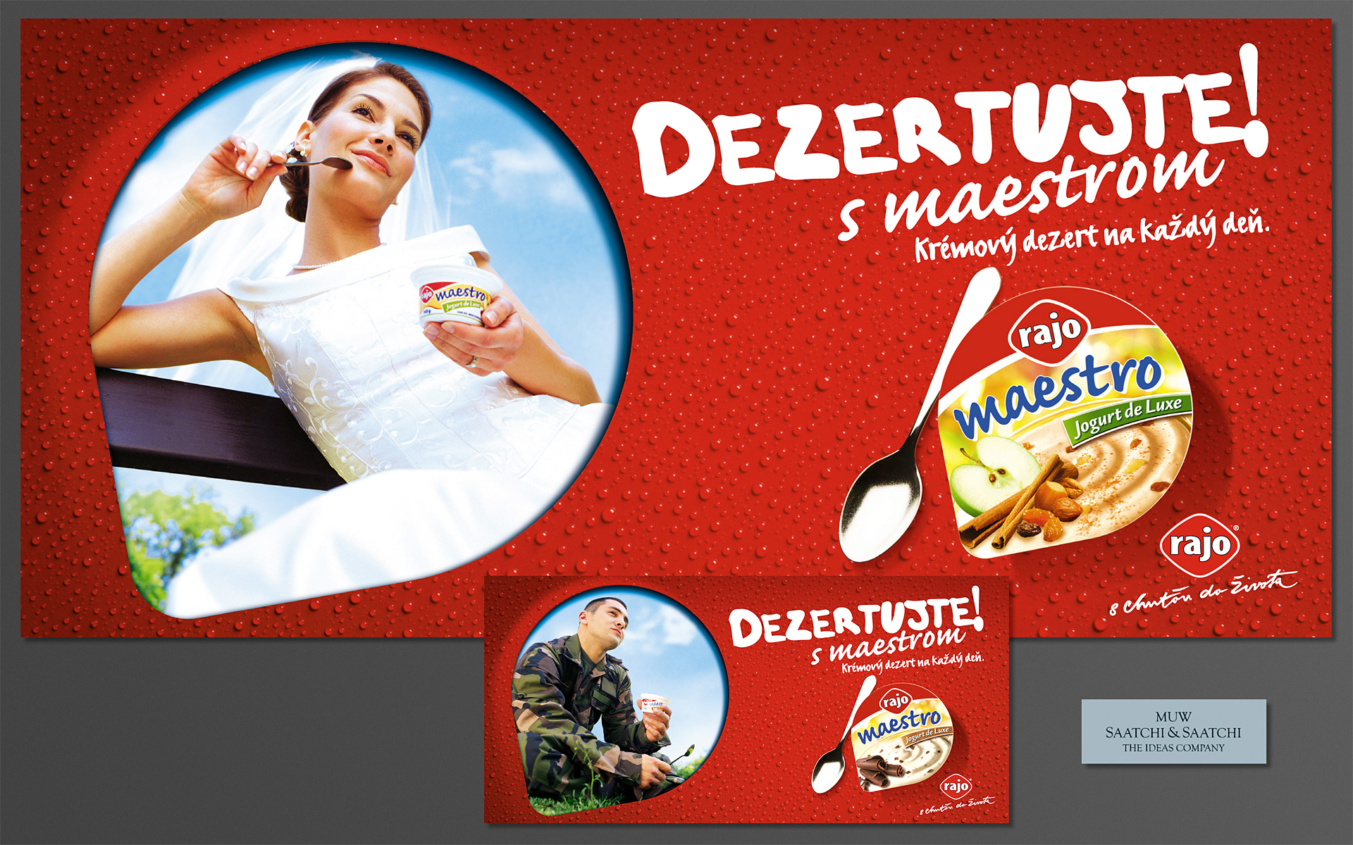 Advertising by Martin Vrabko 24