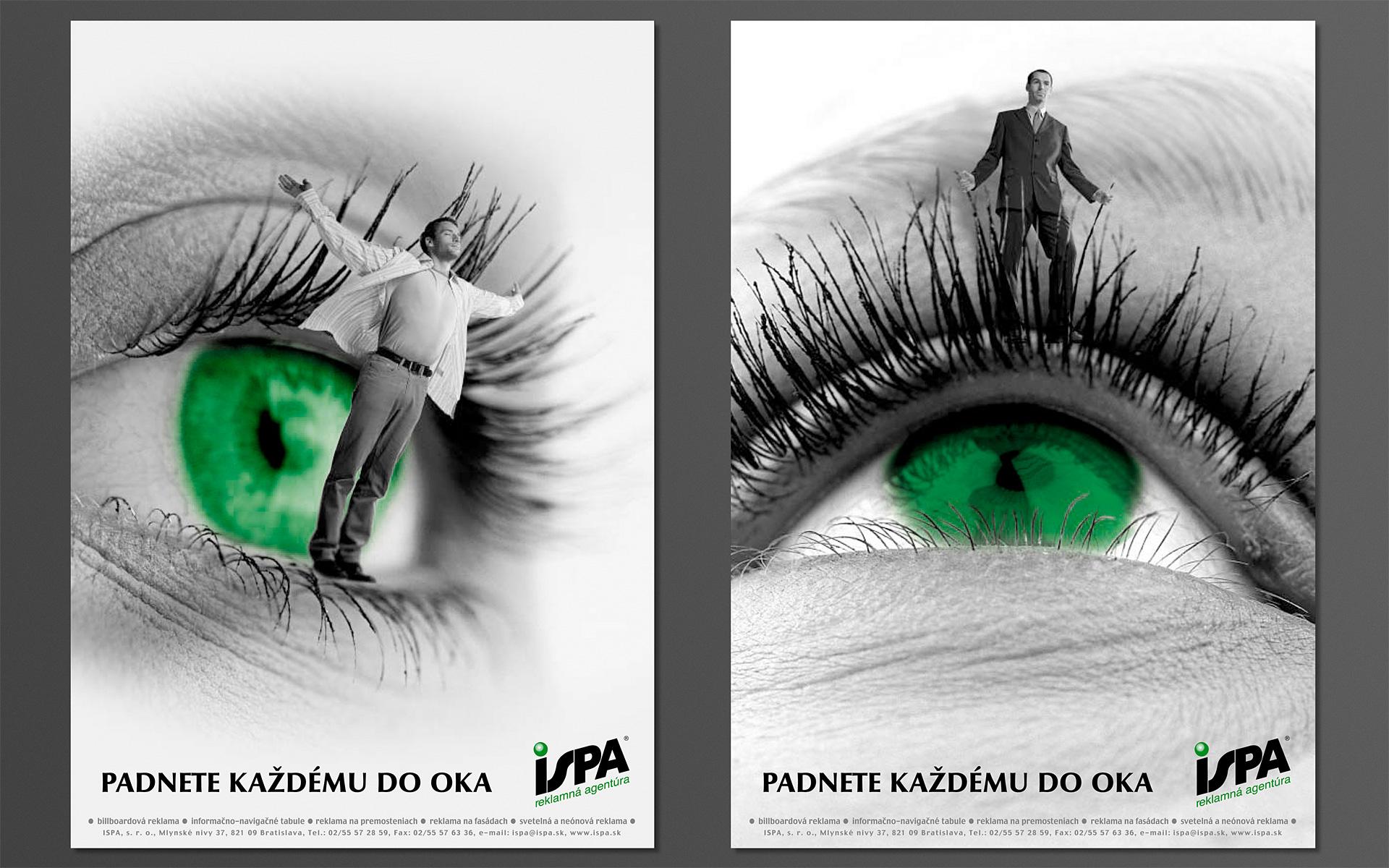 Advertising by Martin Vrabko 28