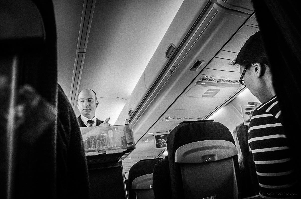 Air France Straik 003