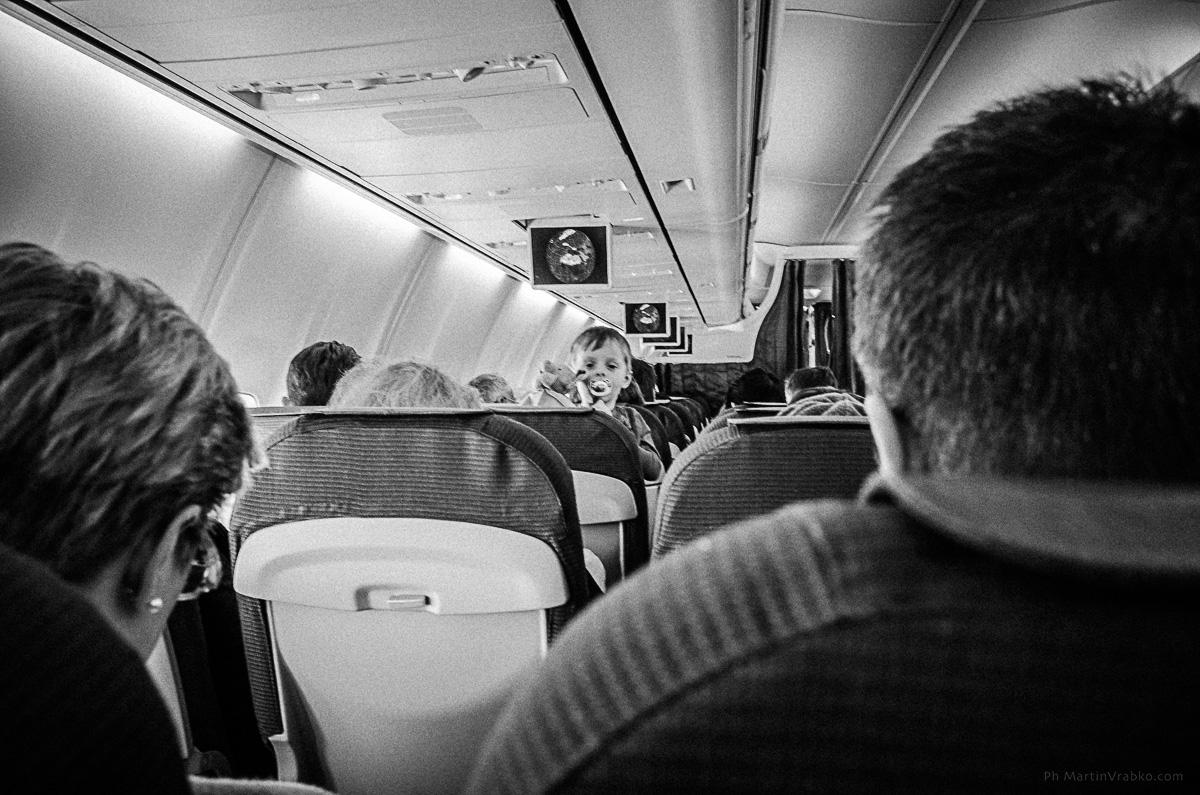 Air France Straik 005