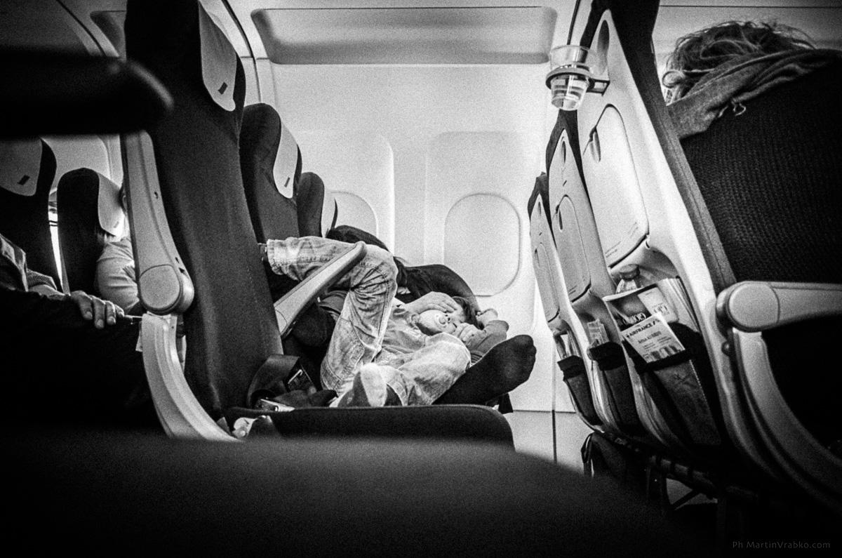 Air France Straik 013