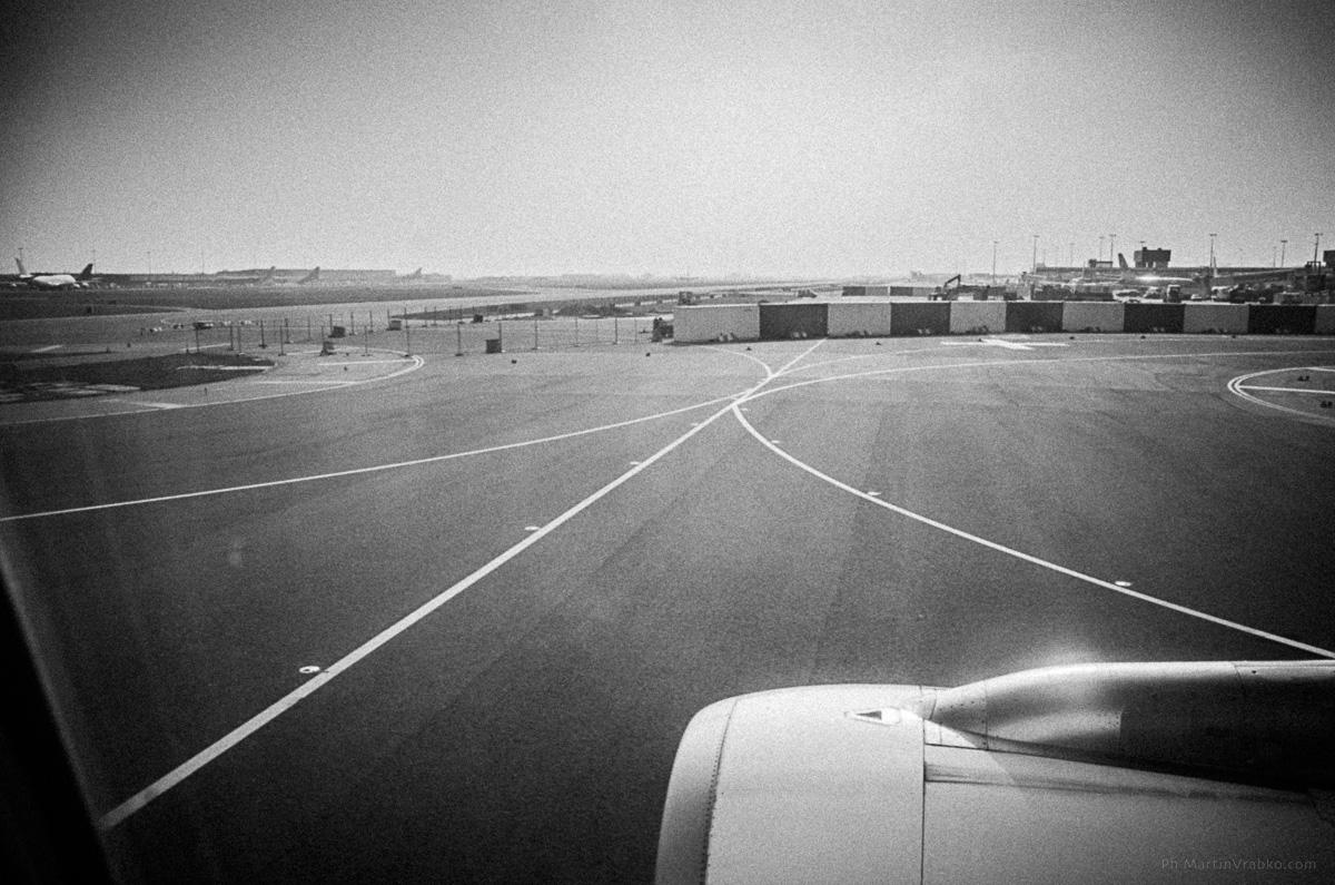 Air France Straik 014