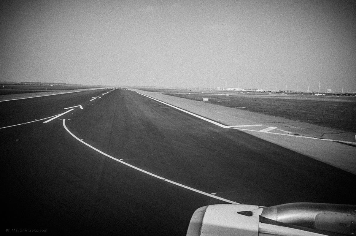 Air France Straik 016