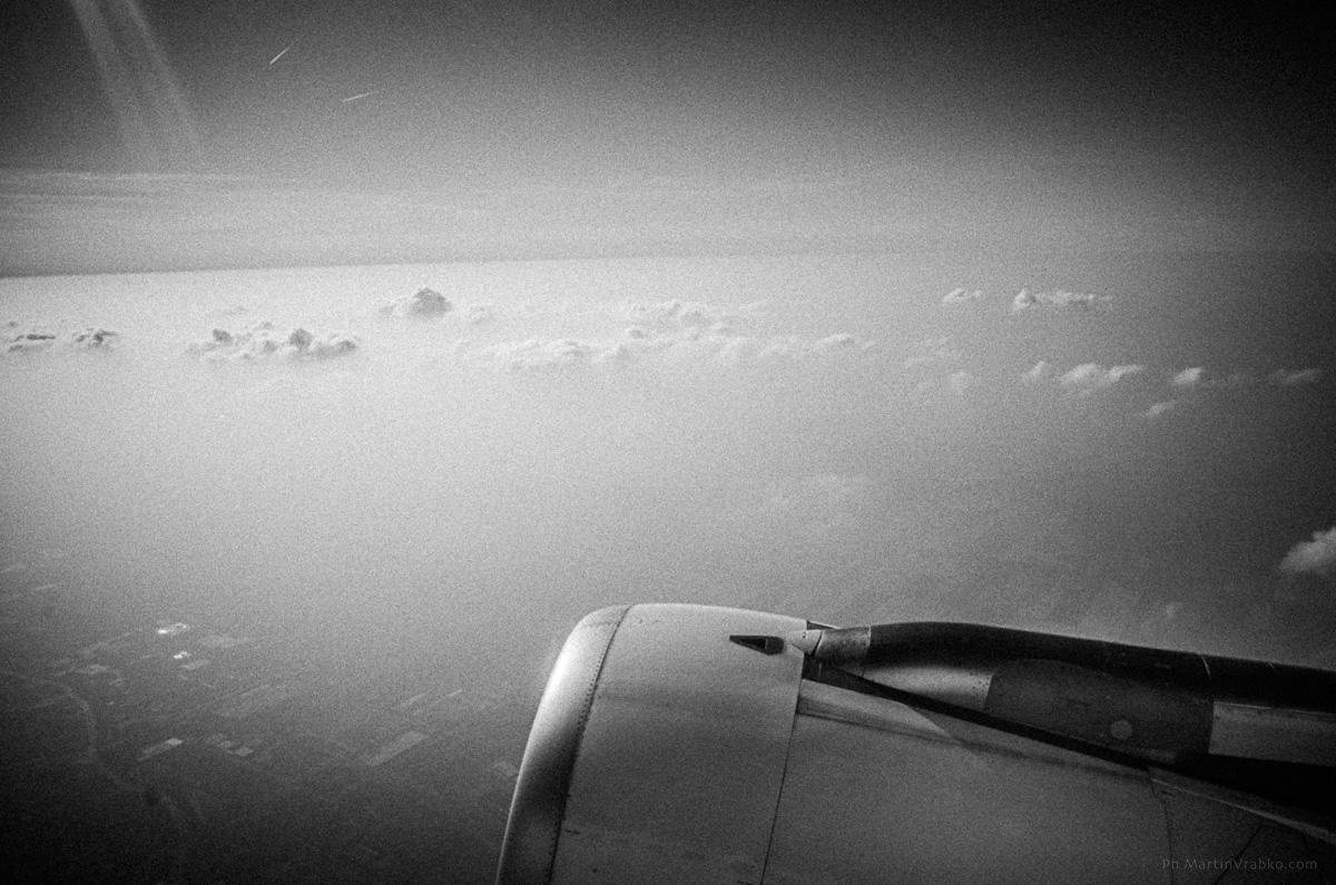 Air France Straik 018