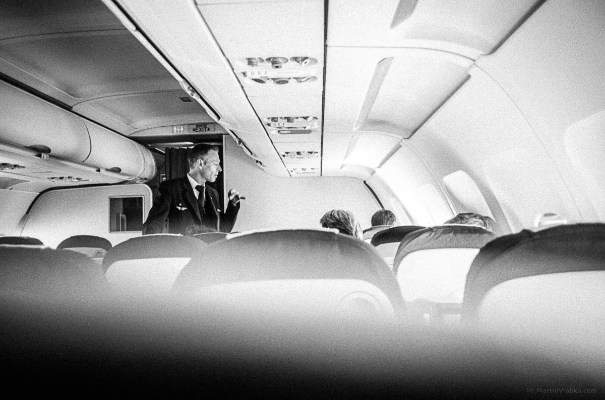 Air France Straik 019